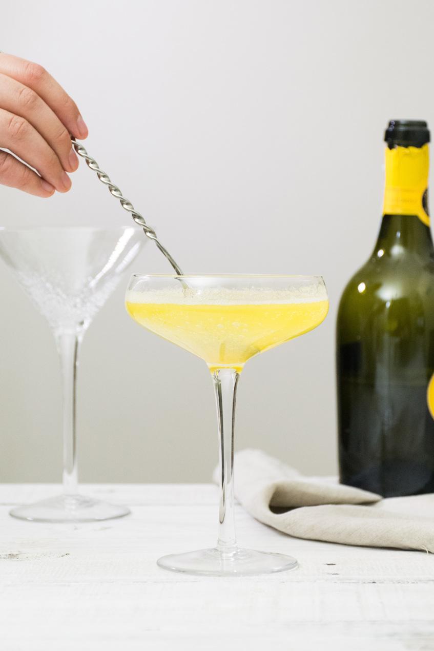 бокал для игристого вина Асти