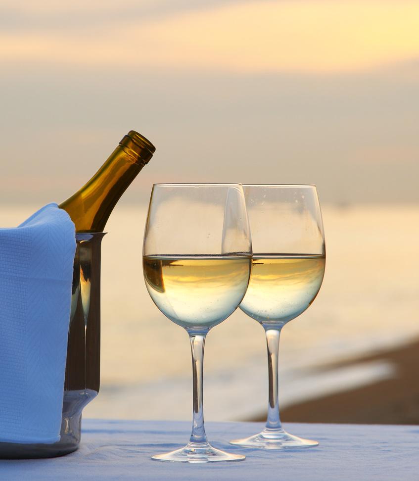 бокал для сохранения вкуса вина