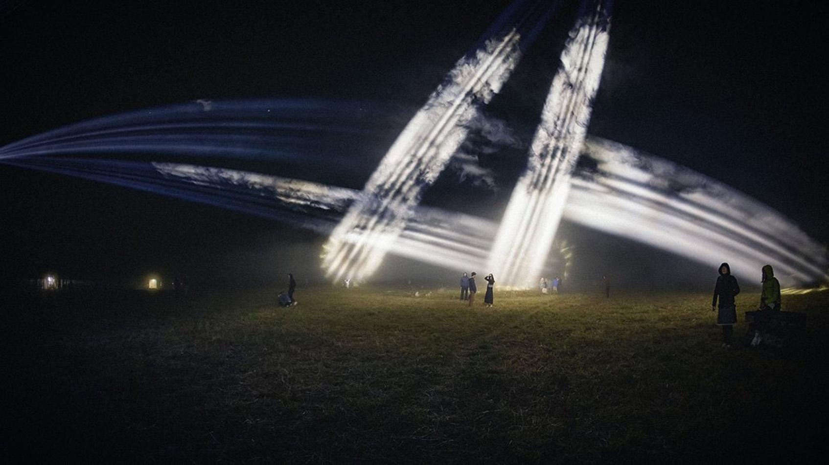 Фестиваль Signal в Никола-Ленивце