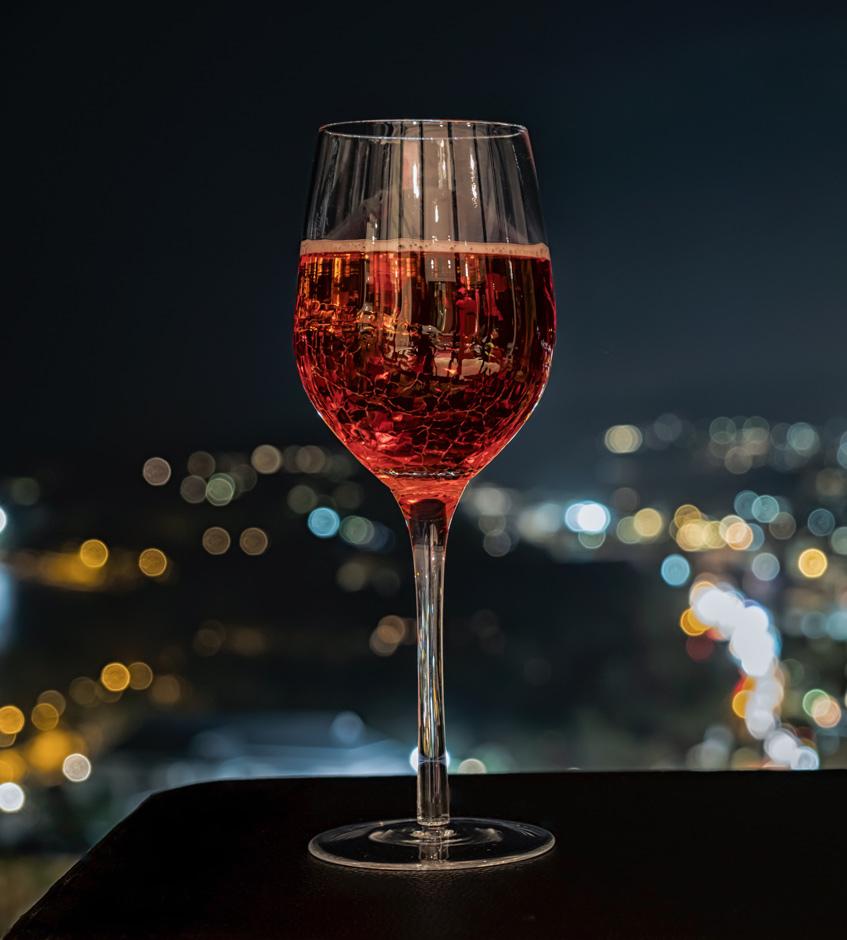 бокал широкий тюльпан, бокал для белого вина