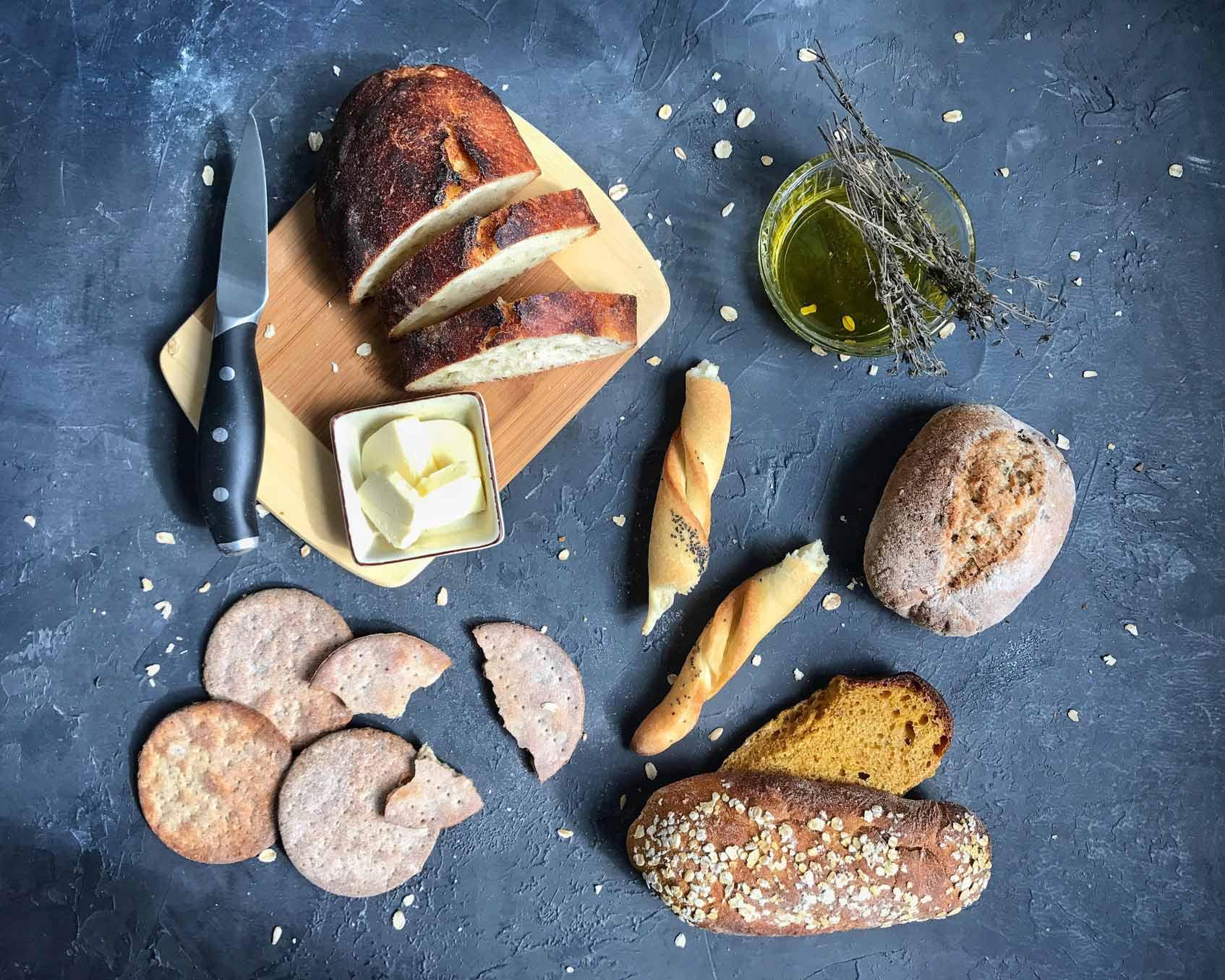 москва лучшая пекарня цельнозерновой хлеб