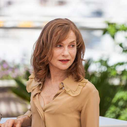 Изабель Юппер актриса