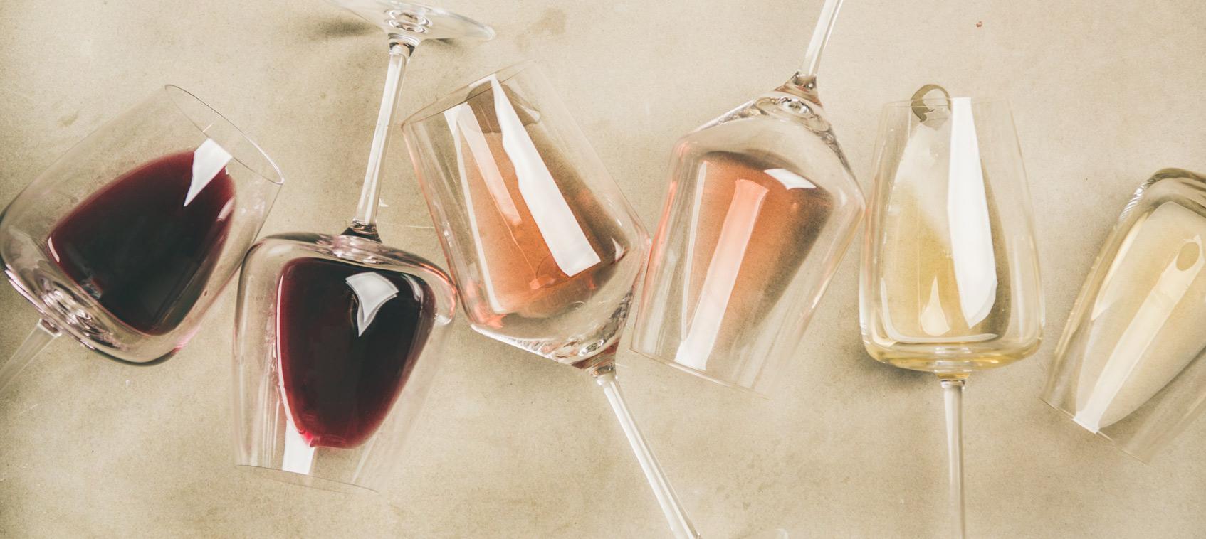 Как выбрать вино, советы сомелье