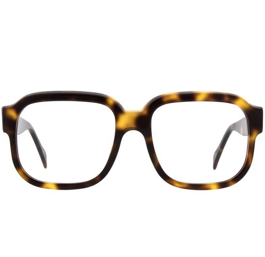 очки в роговой оправе Andy Wolf