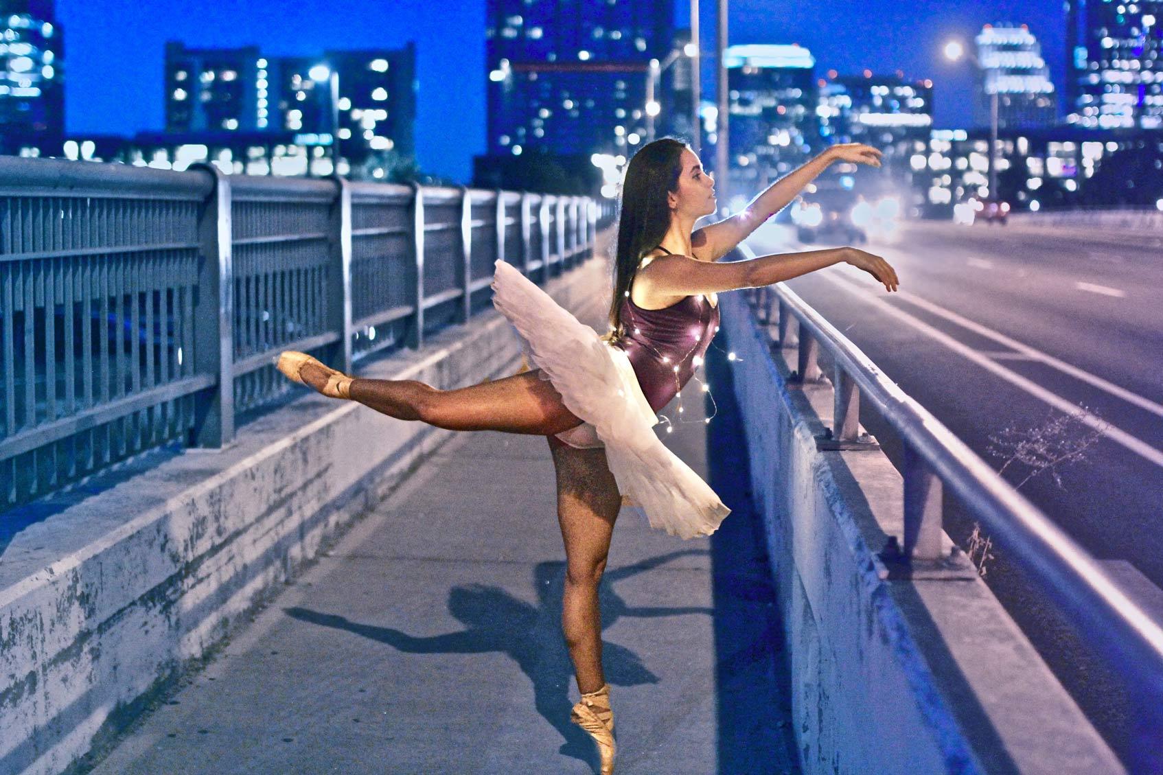 Москва уроки балета для новичков
