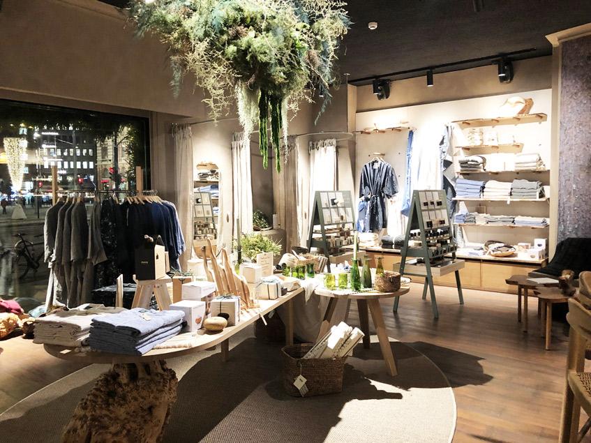 шоппинг в Хельсинки