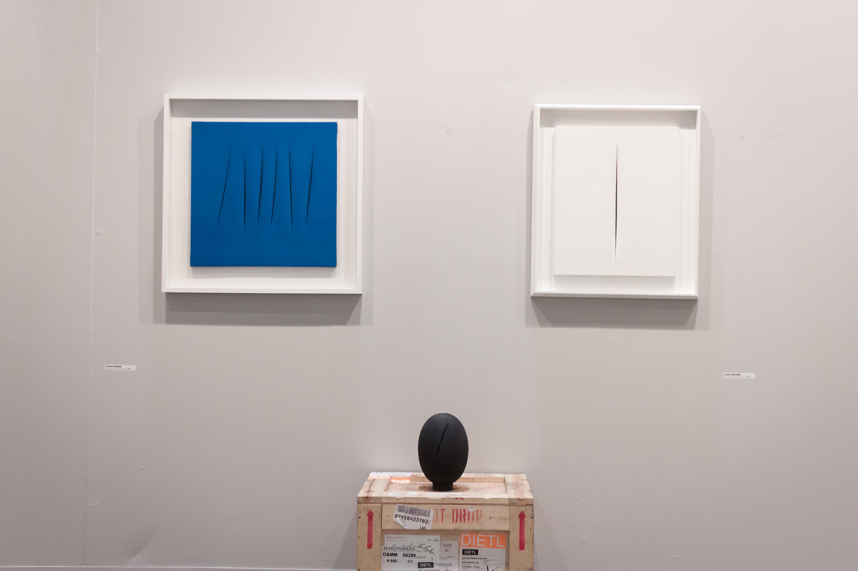 Мультимедиа-арт-музей Лучо Фонтана
