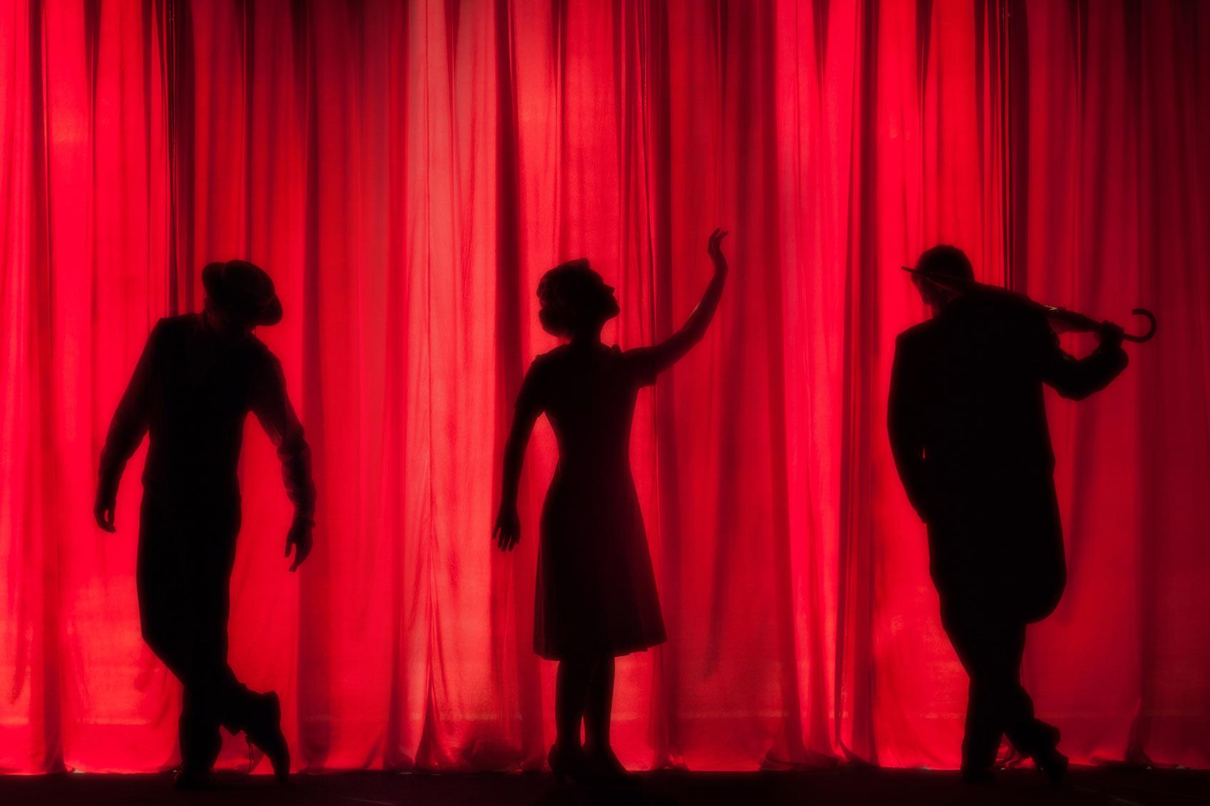 Театр Москва новые постановки