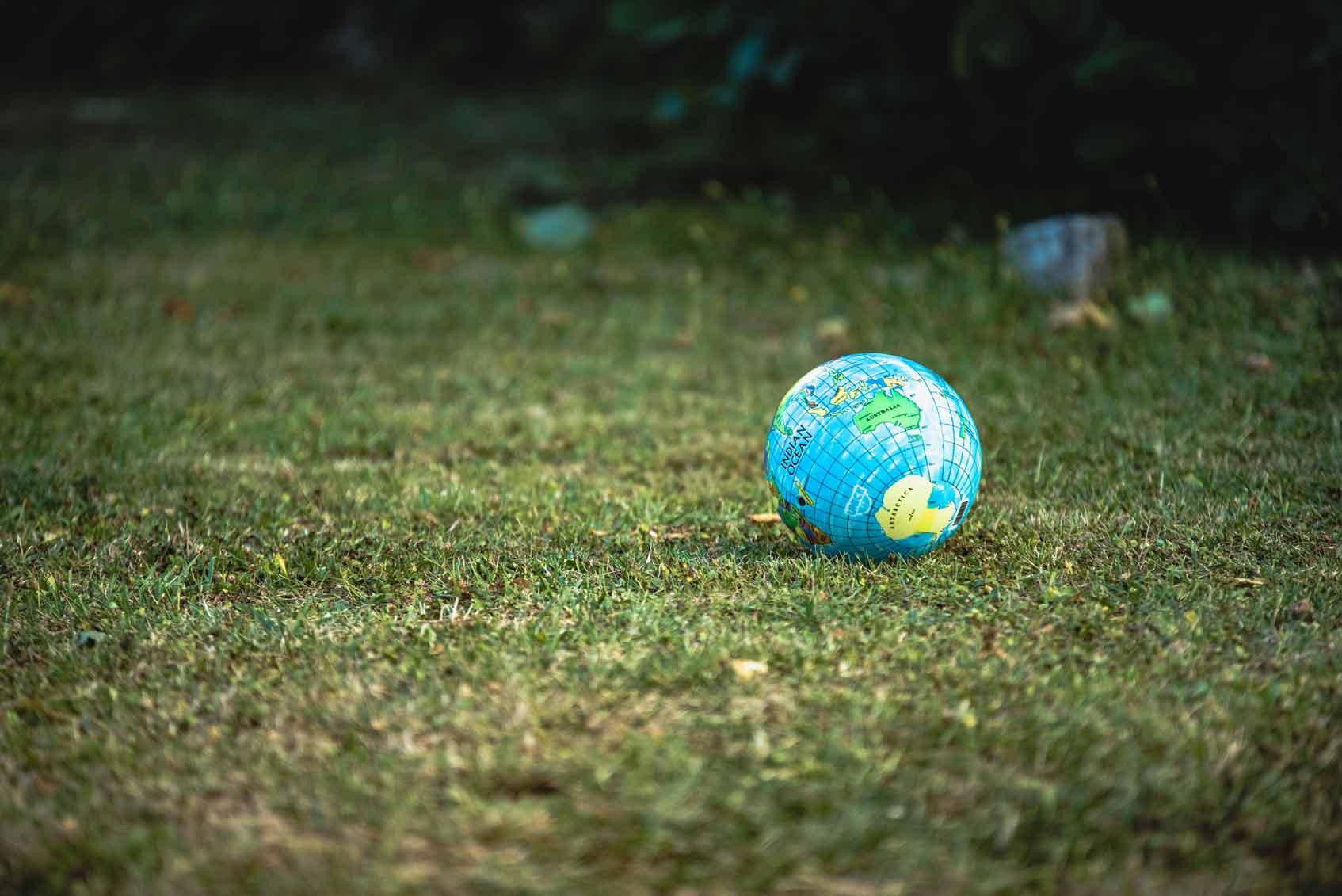 загрязнение окружающей среды отходы