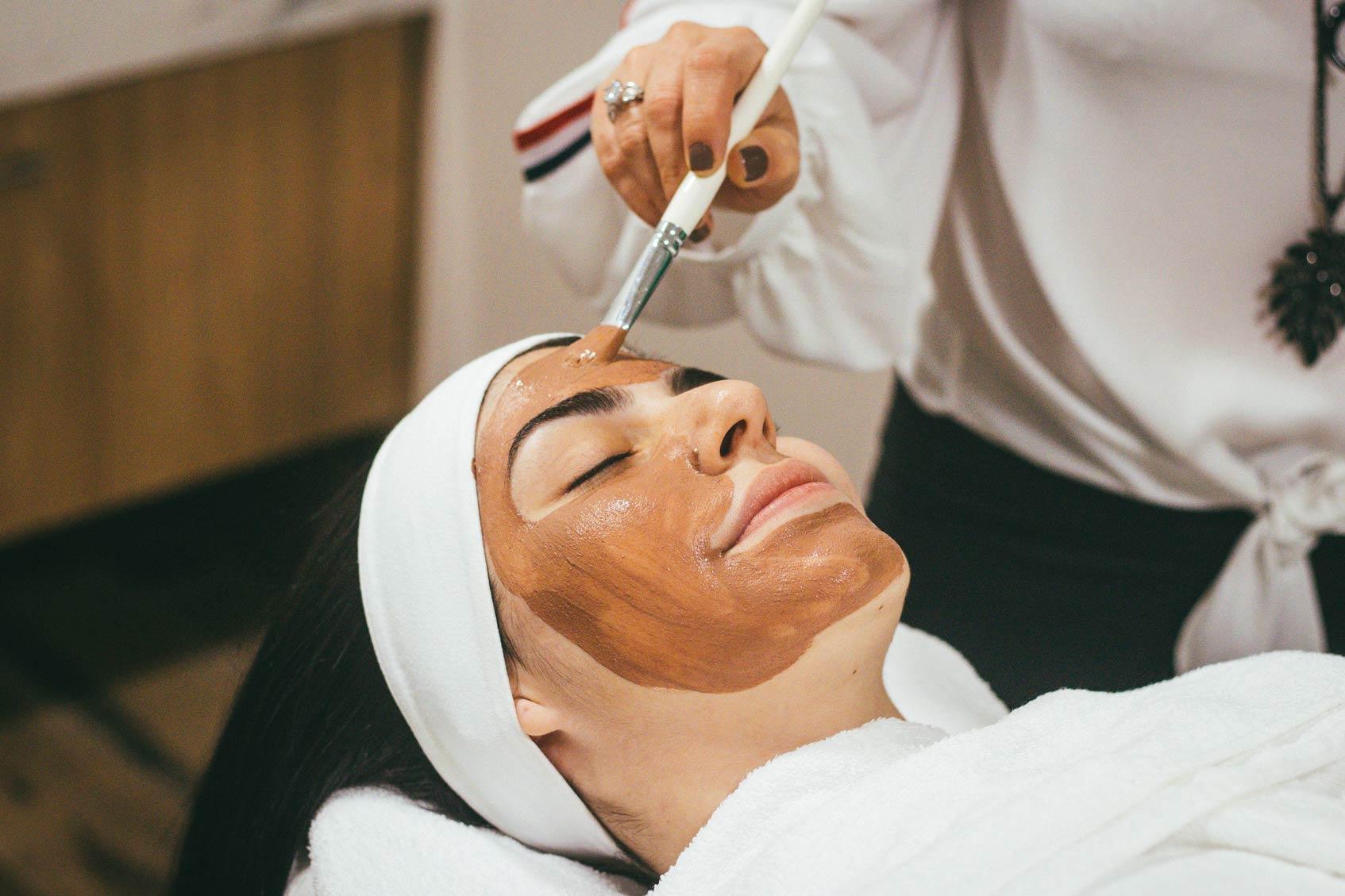 купить альгинатную маску для лица