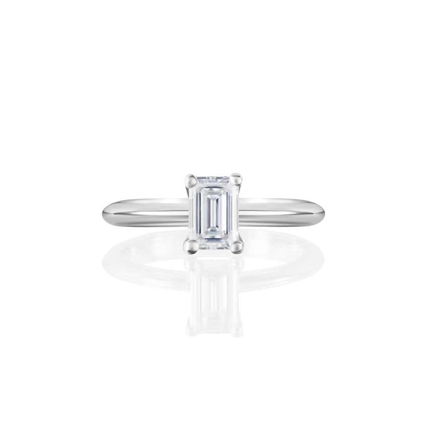 помолвочное кольцо alexandr sinitsyn