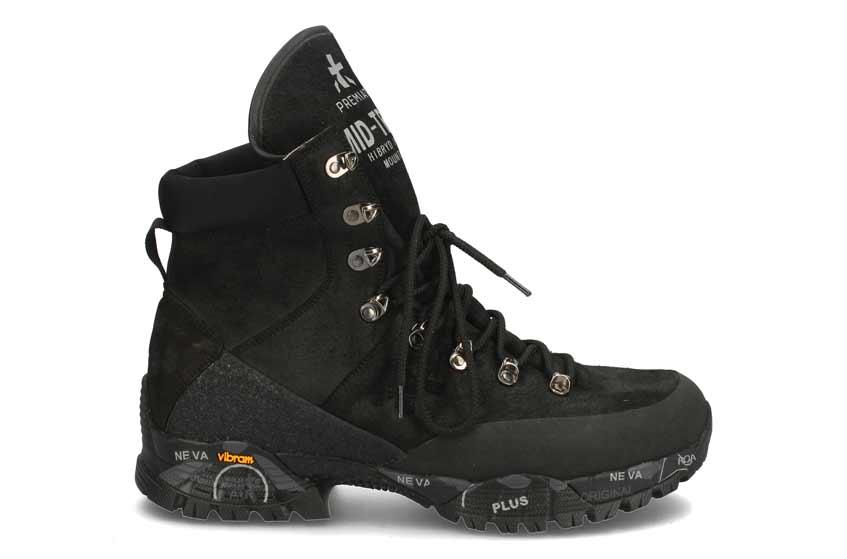мужские трекинговые ботинки