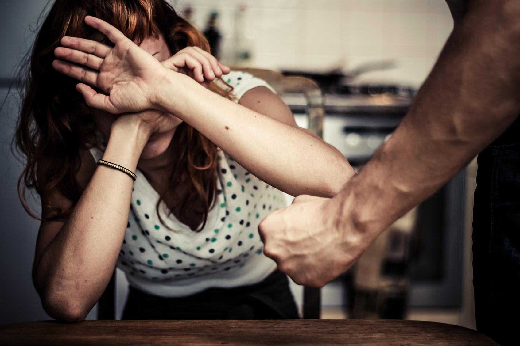 как бороться с домашним насилием