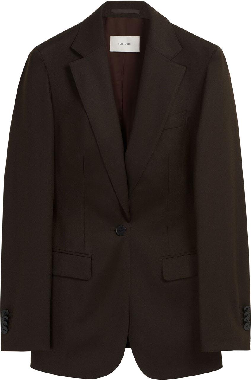 женский пиджак по индивидуальному крою