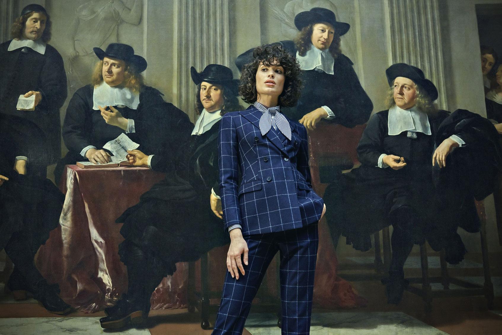 первый магазин suitsupply women в москве