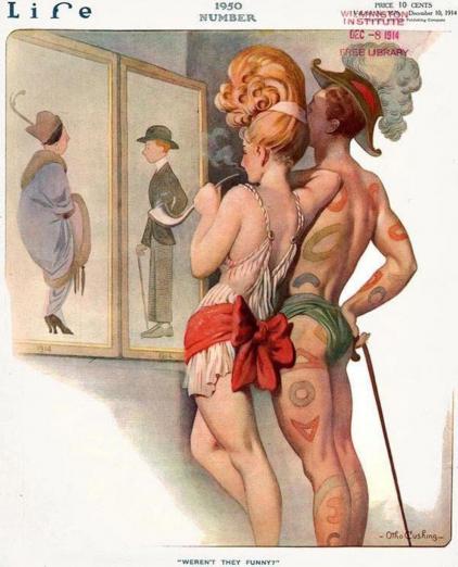 обложка Life 1950 год