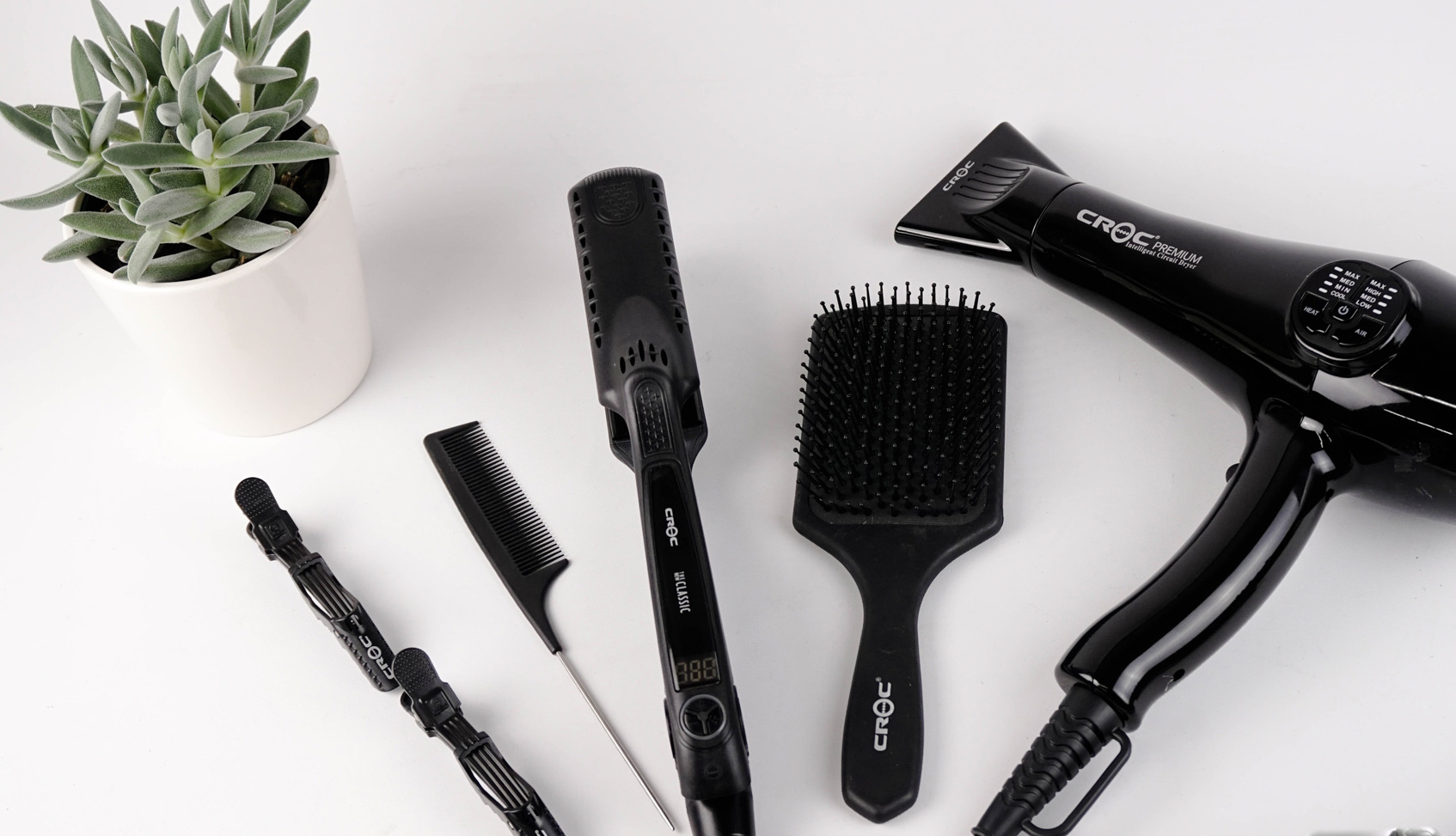 стрижка и окрашивание волос дома