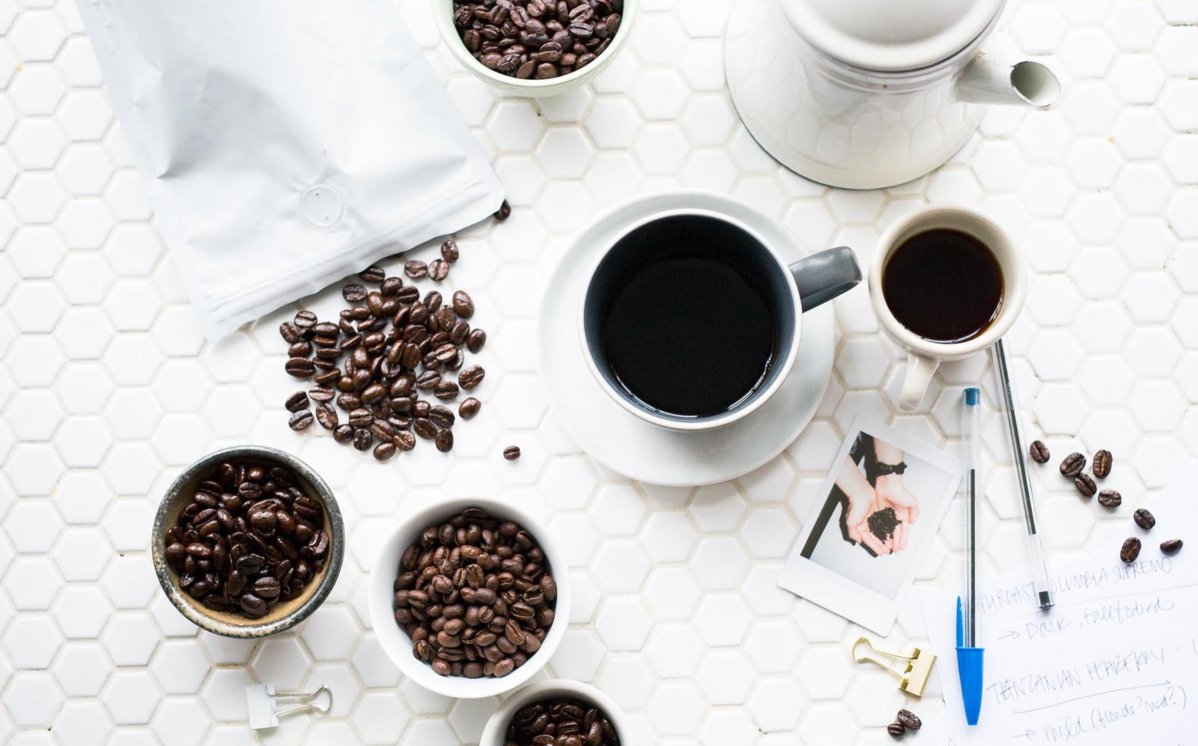 кофейни с доставкой по москве