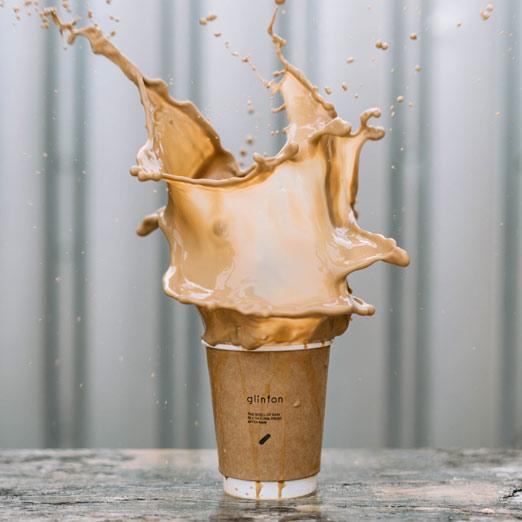 онлайн-доставка кофе