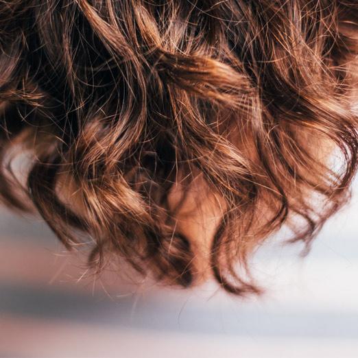 как подстричься в домашних условиях