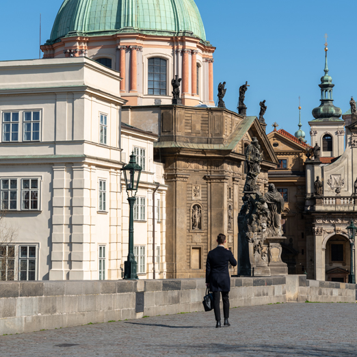 закрытие границ в чехии