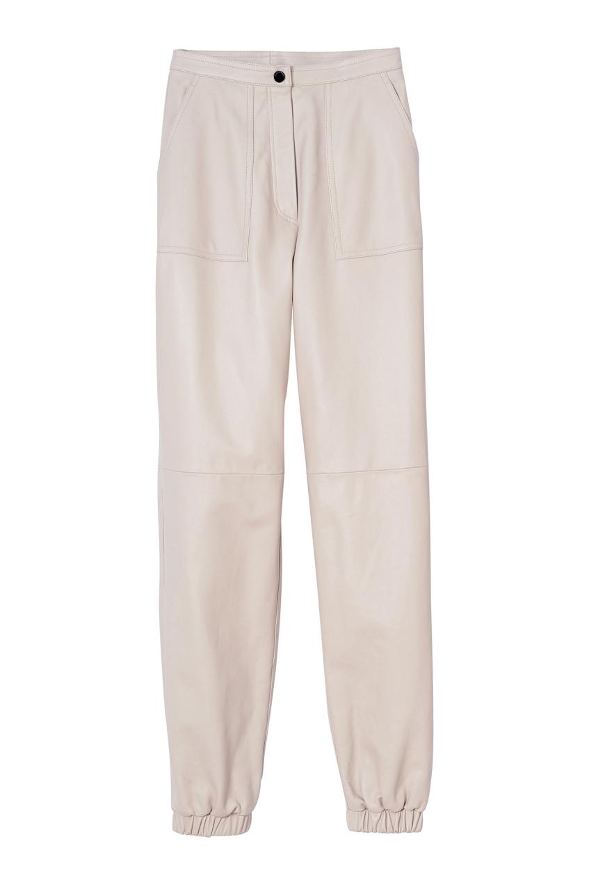 брюки longchamp