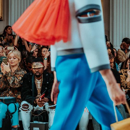 кризис в модной индустрии
