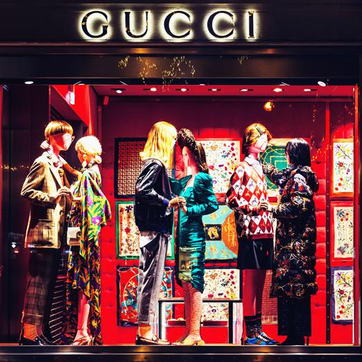 Gucci откажется от участия в Неделях моды