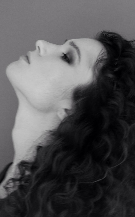 музыкант Мария Черная