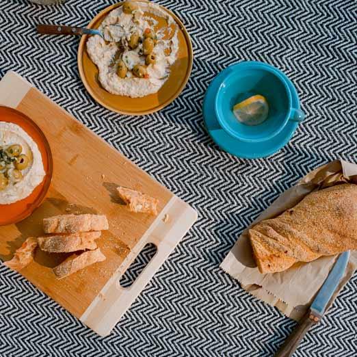 рецепты полезных закусок