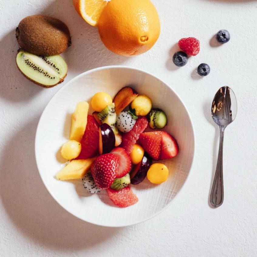 фруктовый салат заказать онлайн