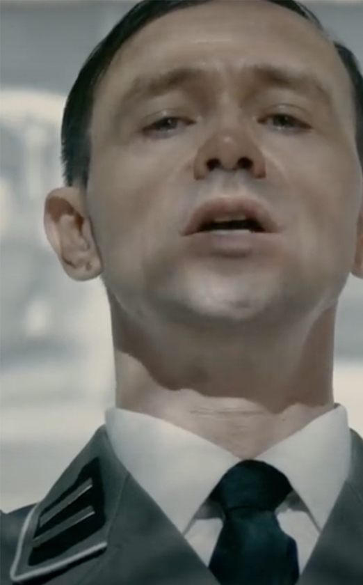 новый клип Дельфина
