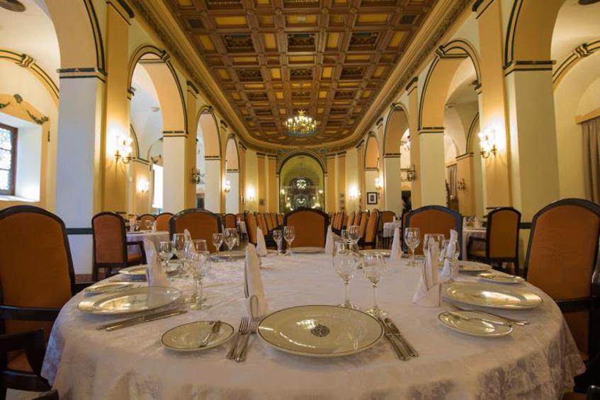 знаменитый отель на Кубе