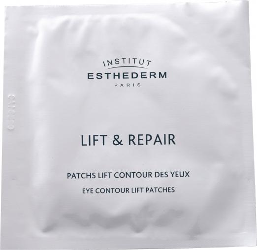 патчи для контура глаз Lift & Repair Eye Contour Lift Patches от Institut Esthederm