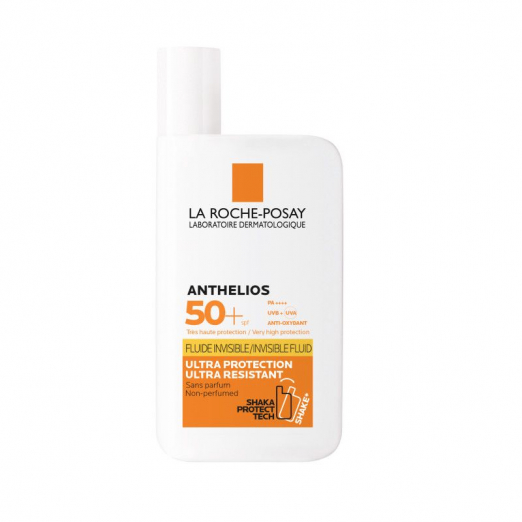 ANTHELIOS La Roche-Posay солнцезащитное средство санскрин