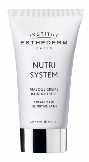 Nutri Cream Mask Nutritive Bath от Institut Esthederm