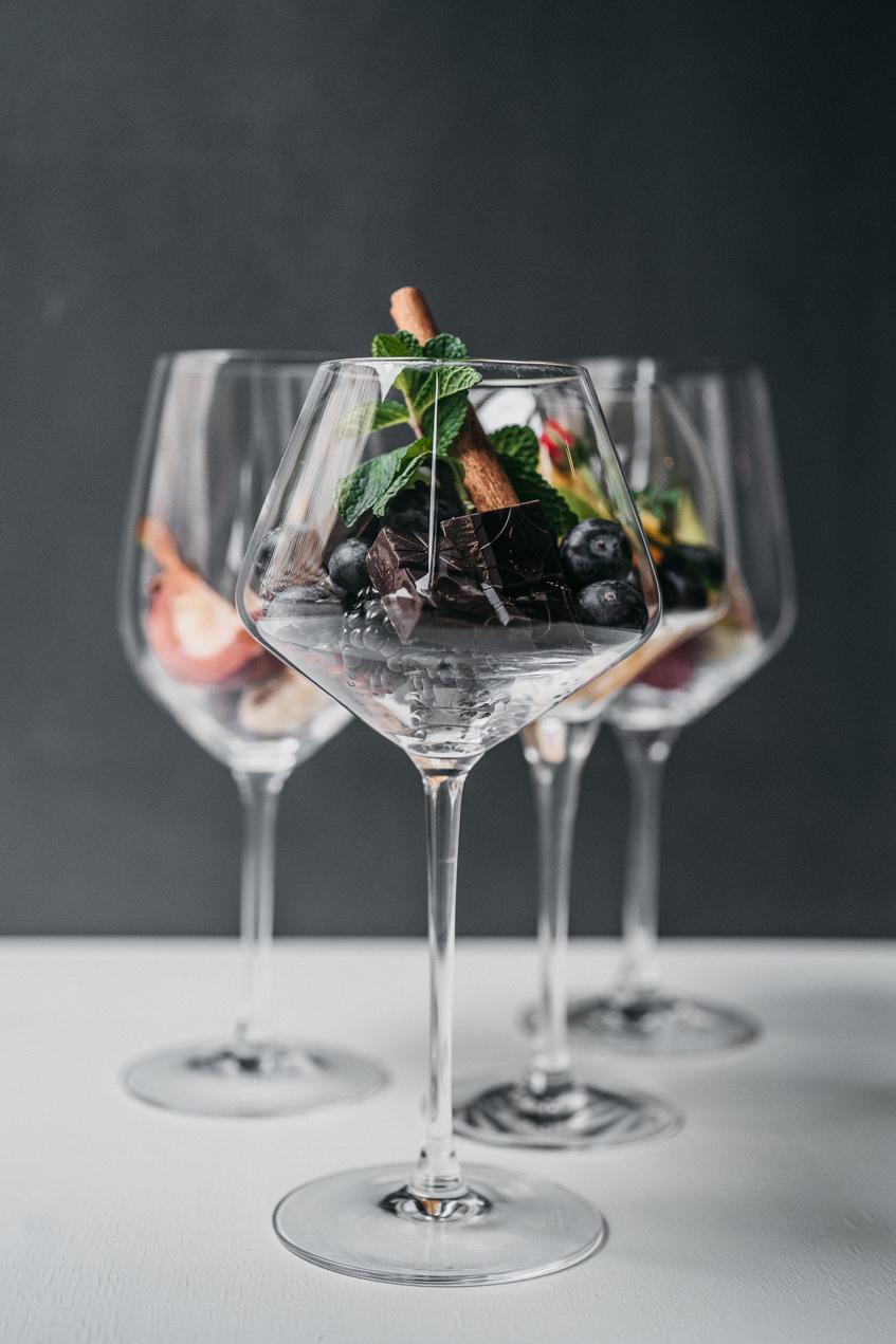 бар винил и вино