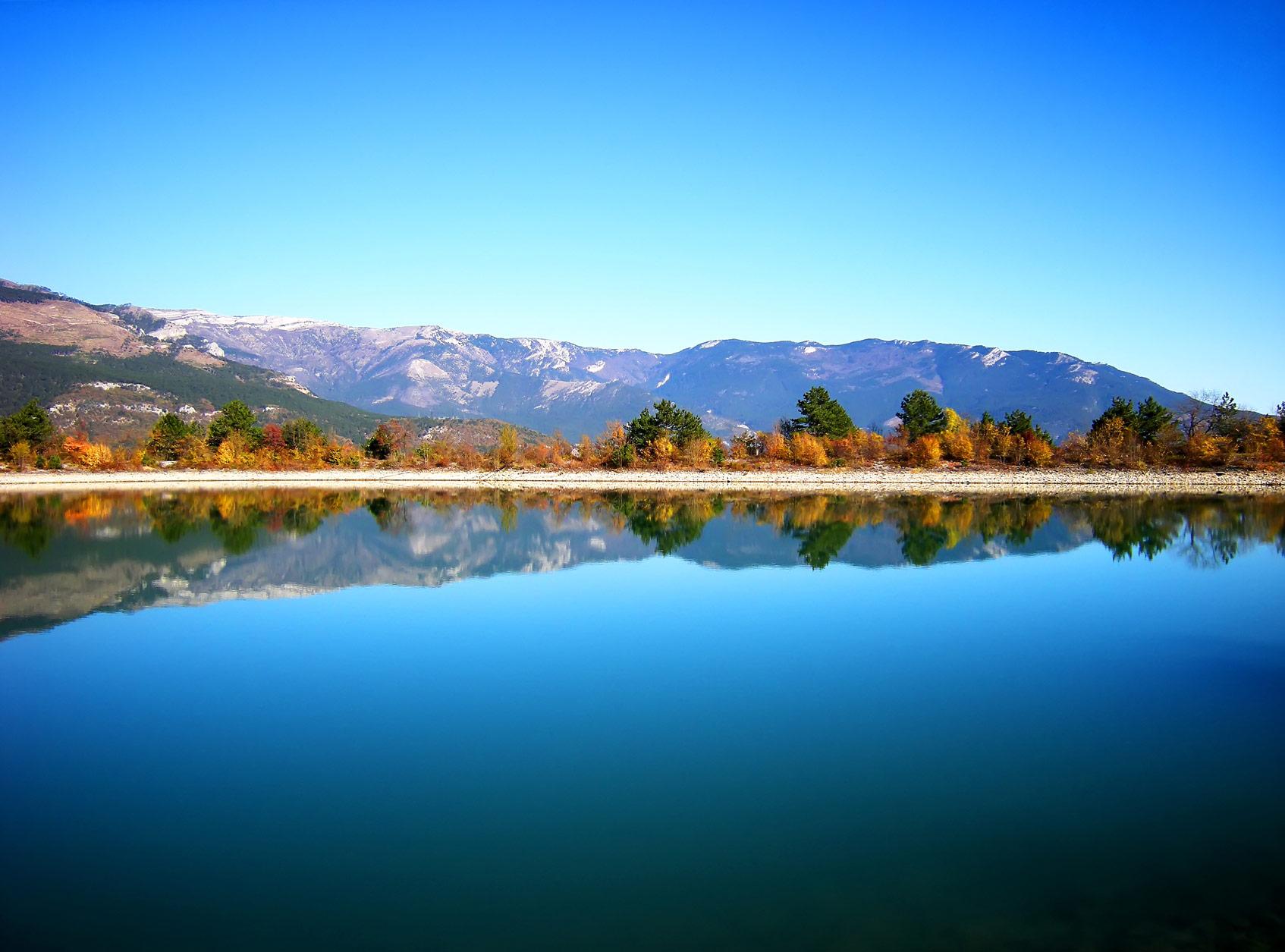 озера магоби крым