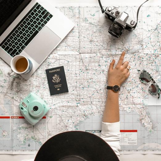 появился сайт для путешественников с актуальной информацией об ограничениях из-за covid-19