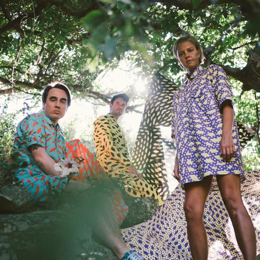 Группа «CБПЧ» представляет новый альбом «Все равно», записанный в ЮАР