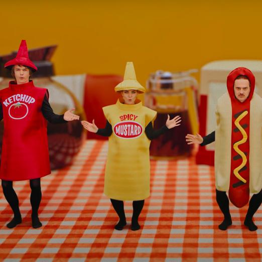 группа little big выпустила новый клип на песню tacos