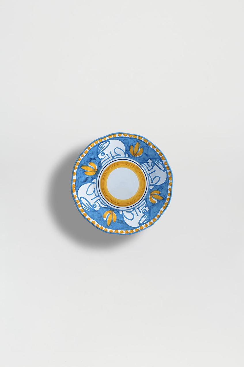софи мешали создала коллекцию керамической посуды