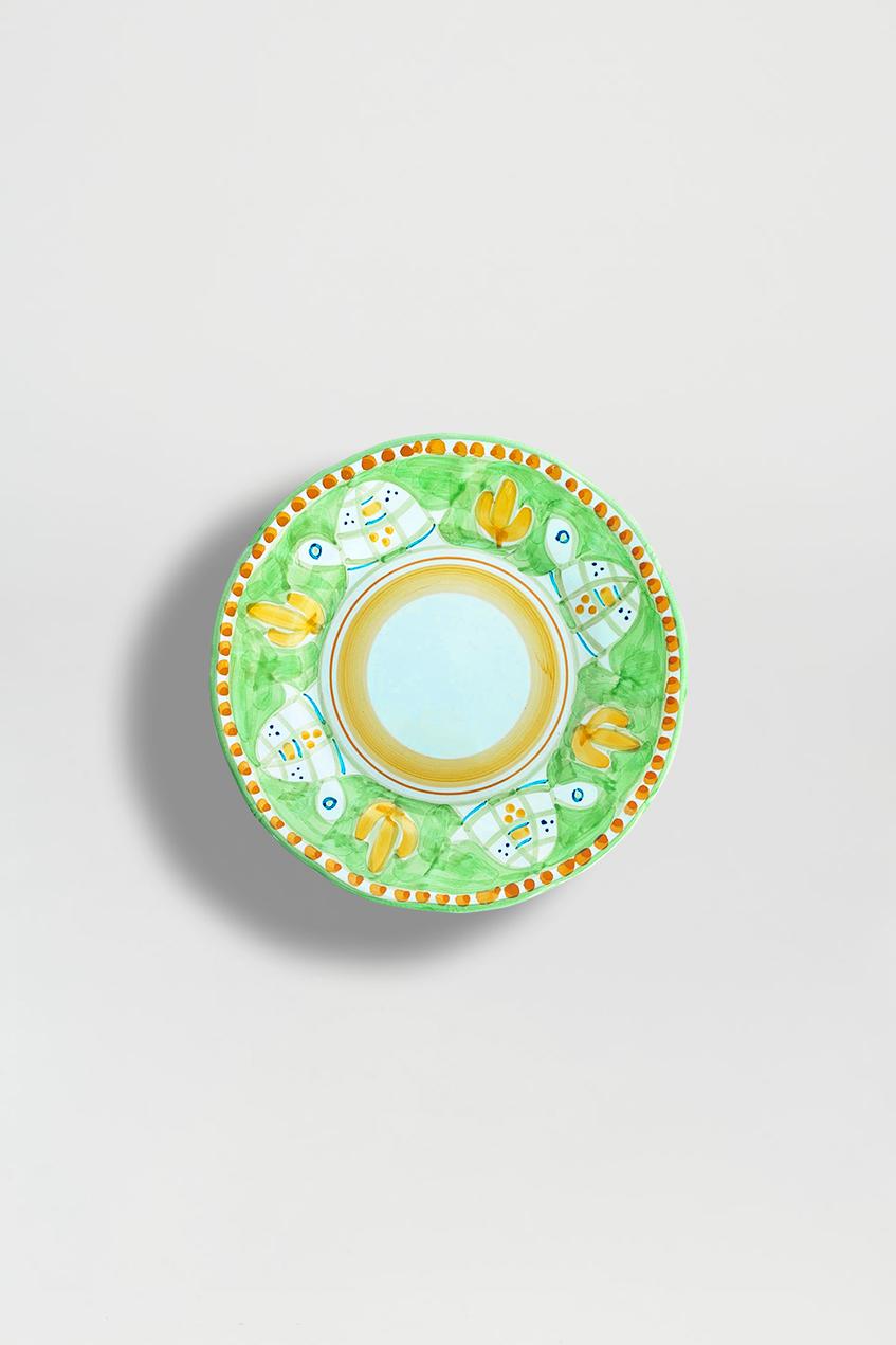керамическая посуда Paul joe