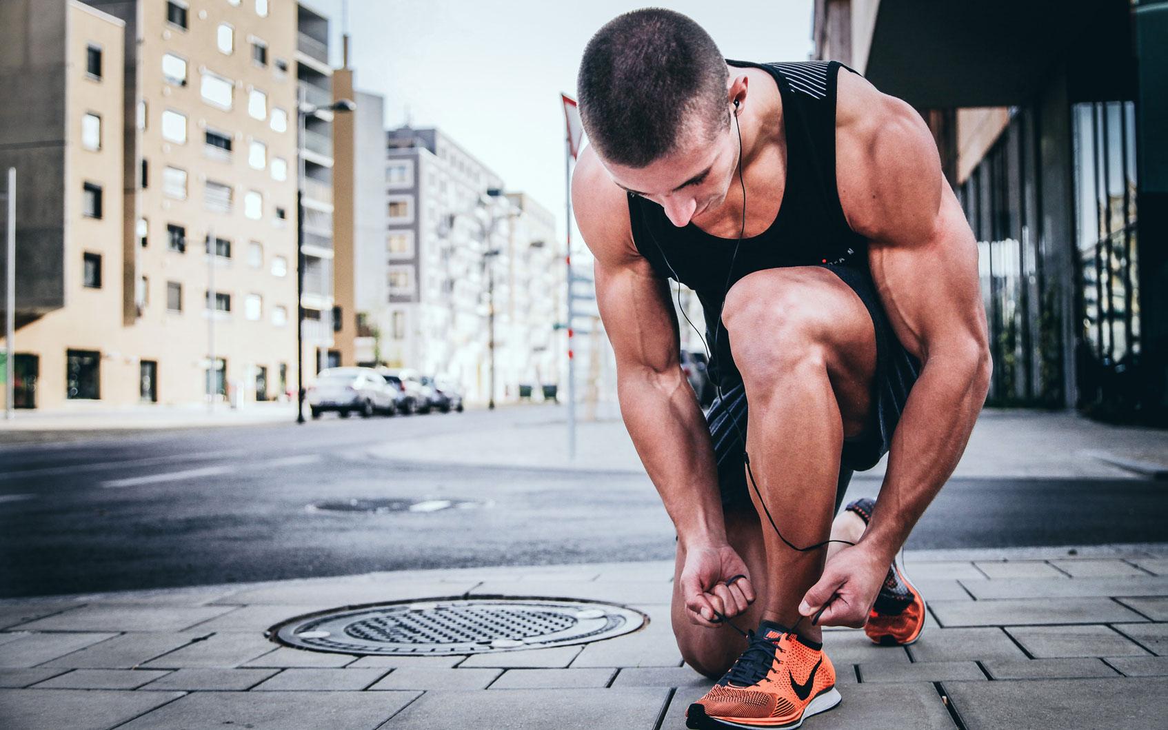 бесплатные фитнес-приложения для уличных тренировок