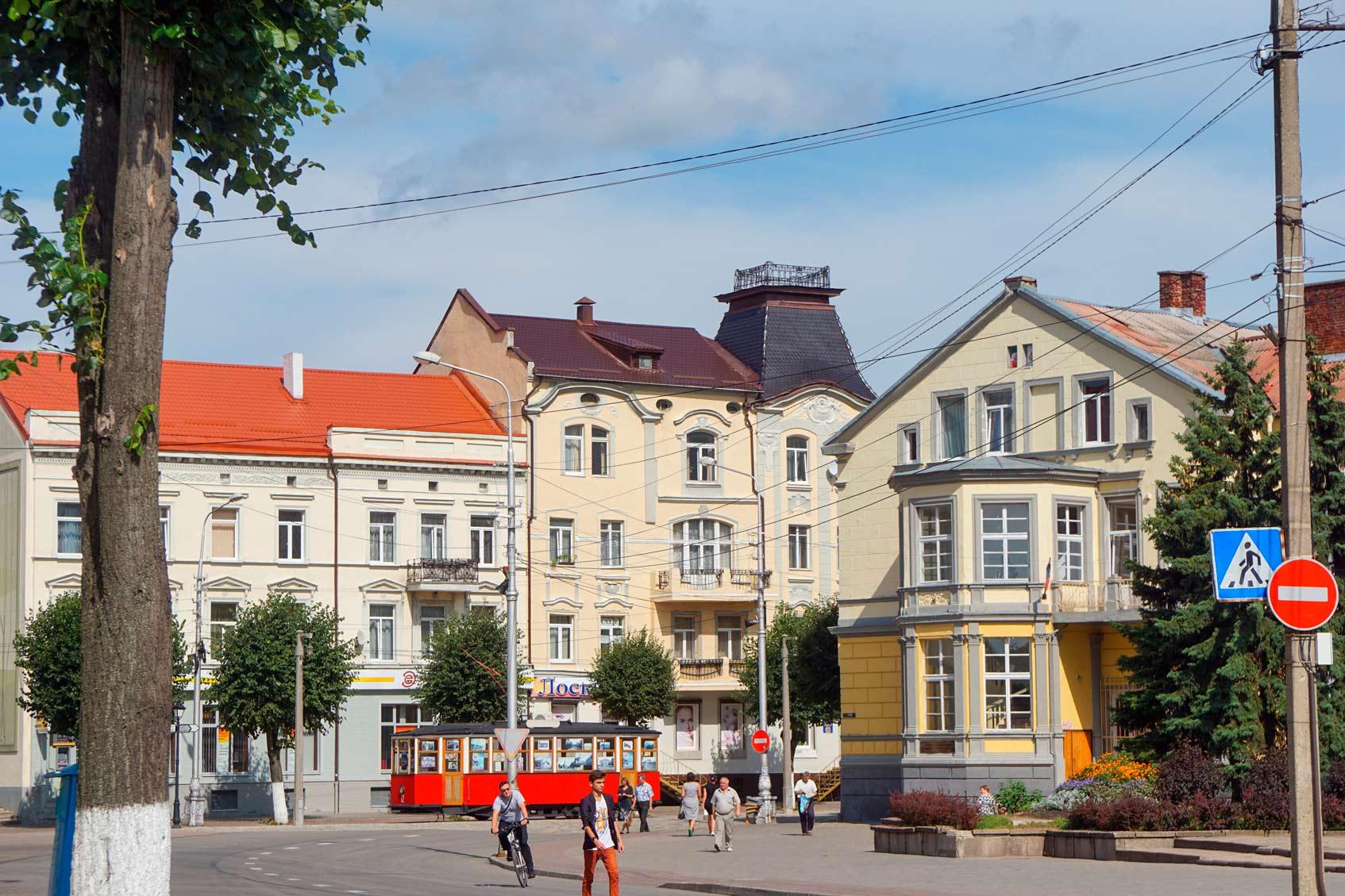 город советск калининградская область