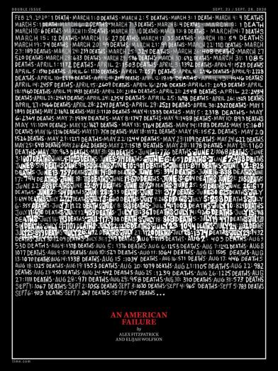 time сентябрь 2020