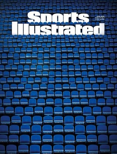 Sports Illustrated USA апрель 2020