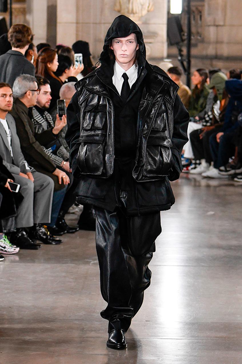 куртка Juun J