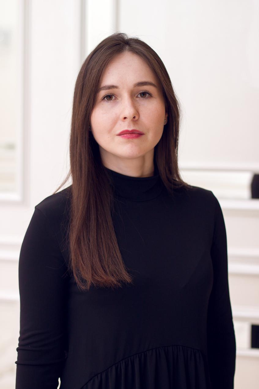 Лягаева Юлия Георгиевна