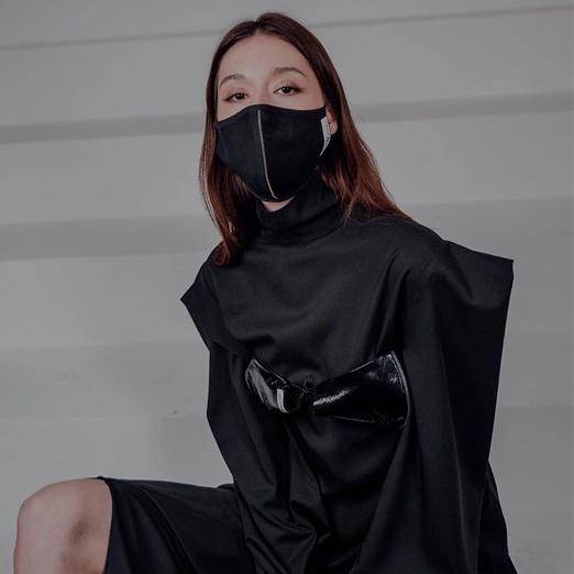 в киеве прошла первая офлайн неделя моды